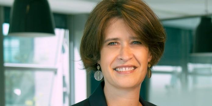 Nancy Haye devient directrice de la communication et de la marque d'Aviva France