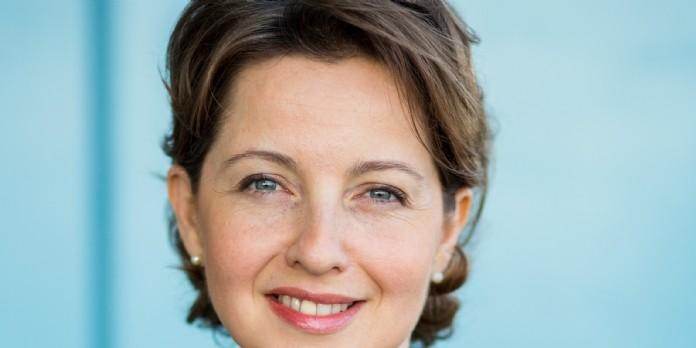 Claire Bourdon, nommée directrice marketing chez Biocoop