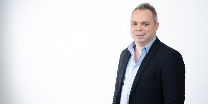 Clément Corouge est nommé directeur du développement commercial de Valtech France
