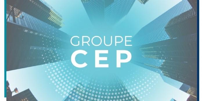 Le groupe CEP nomme Stéphane Dumas directeur de la transformation, du digital et de la stratégie