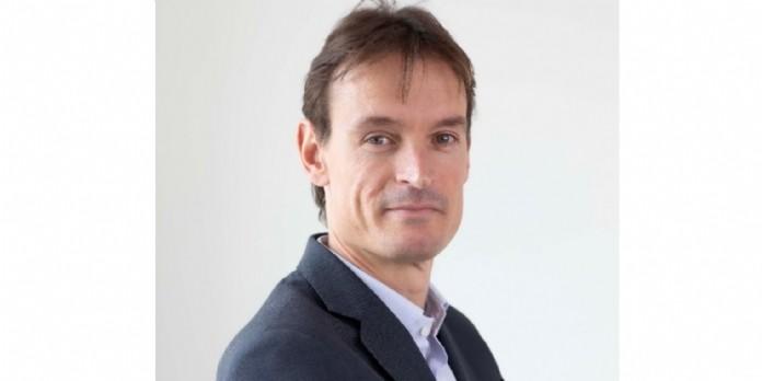 John van der Valk est nommé PDG Europe d'ECRM