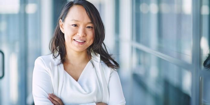 Lisbeth Lashmana est nommée head of marketing Europe de Panasonic