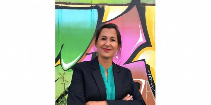 Nathalie Murcia est nommée nouvelle directrice communication & marketing Ixina monde
