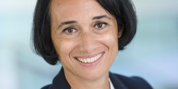 Chrystel Pepin Lehalleur est nommée directrice marketing et communication chez KPMG