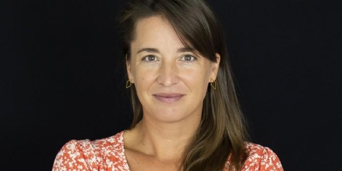 Amandine Guyot devient directrice commerciale et marketing de Webqam