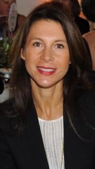 Condé Nast France nomme Delphine Royant chief business officer