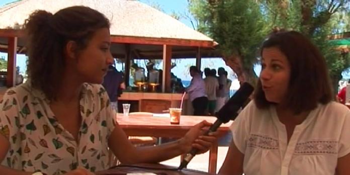 Les réseaux sociaux avec Nathalie Brun, Directrice digitale et CRM du groupe Clarins