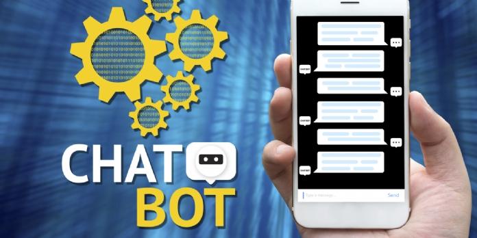 La technologie au service du e-commerce : dialoguer avec des chatbots avec Hubware
