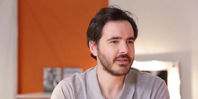 Olivier Toledano, Directeur marketing de Kompass