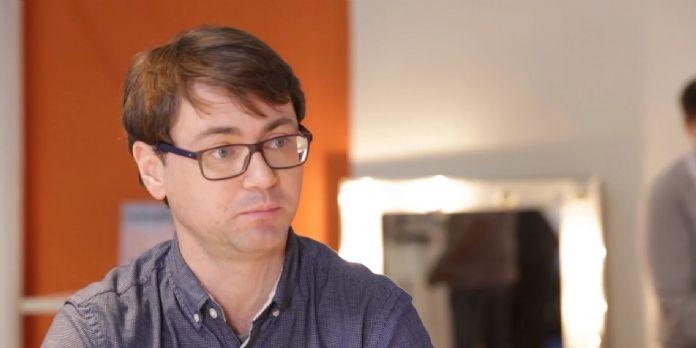 Jeremy Lipp, CEO de Limber