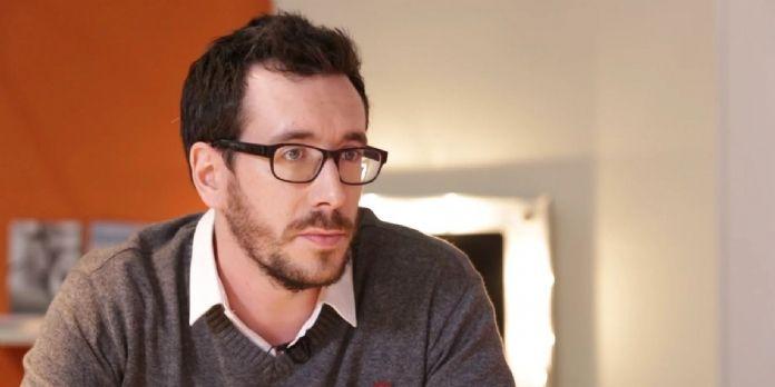 Guillaume Crosnier, Directeur commercial de Blog Ecommerce