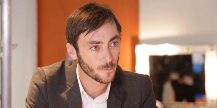 Alexandre Cattaneo, Directeur général de New Generation Agency
