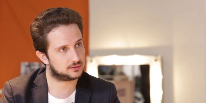 Jeremy Barry, Directeur France de Liana Technologies