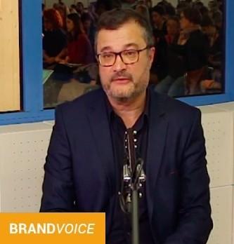 #MarketingDay19 [Vidéo] : Être un bon orateur : l'opportunité de défendre ses idées.